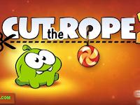 Update Cut the Rope 2 Mod Apk v1.7.0 Terbaru Free Download