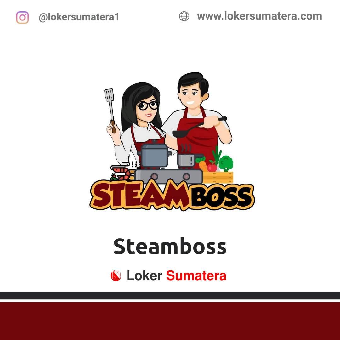 Lowongan Kerja Batam: Steamboss Maret 2021