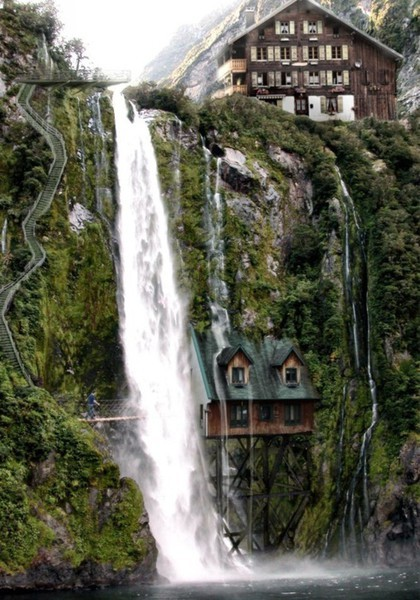 LA IMAGEN DEL DIA: Switzerland 3