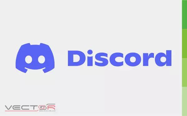 Discord Logo - Download Vector File CDR (CorelDraw)