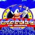 ... do Sonic Mega Drive