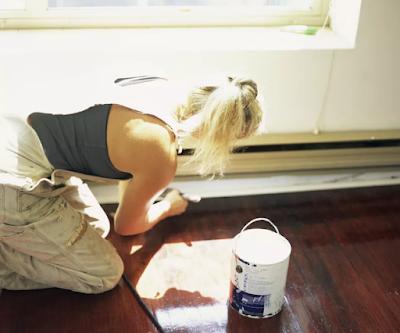 Paint primer: guide til grunnleggende bruk