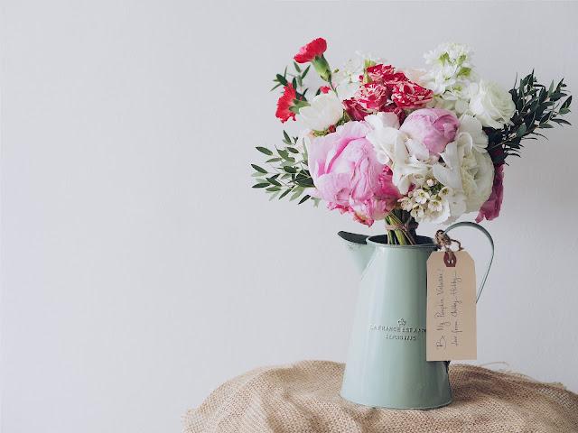 White and Pink Flowering Plant | Photo by Leonardo Wong via Unsplash