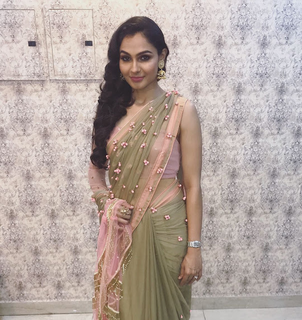 Andrea Jeremiah (Indian Actress) Wiki, Biography, Age, Height, Family, Career, Awards, and Many More...