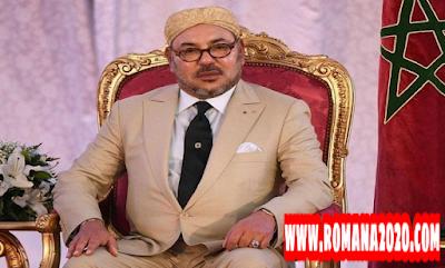 أخبار المغرب: الاتحاد الأوروبي ue يشيد بمبادرة ملك المغرب الملك محمد السادس اتجاه البلدان الإفريقية خلال أزمة فيروس كورونا المستجد covid-19 corona virus كوفيد-19
