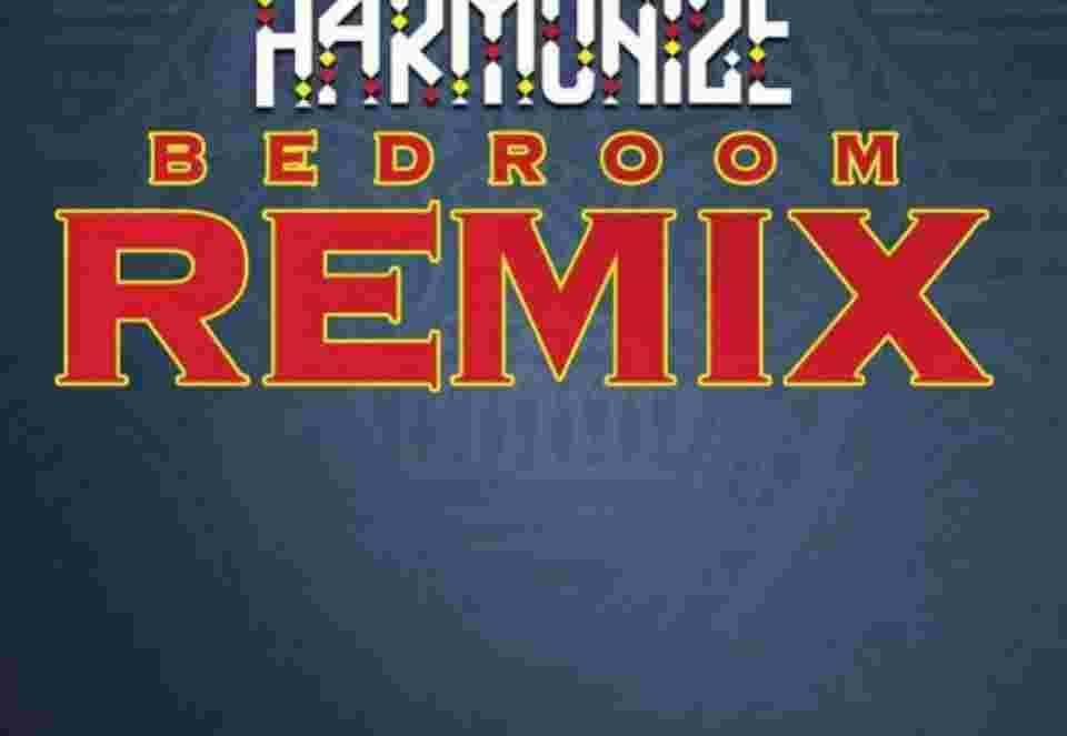 Harmonize ~ Bedroom Remix