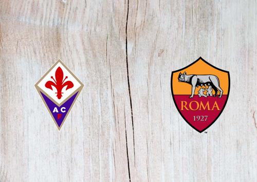 Fiorentina vs Roma -Highlights 20 December 2019