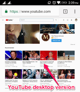 Memutar Video Youtube Di Background Android-chrome-2