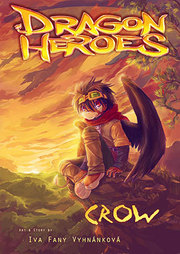 Dragon Heroes - Crow Manga