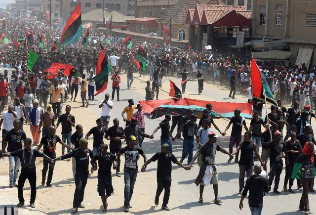 Don't easily forget that Your Ultimatum Expires Tomorrow, if not you're a coward -  Biafra Group Reminds Northern Coalition