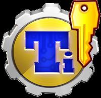 Titanium Backup Pro Key - Eztosai