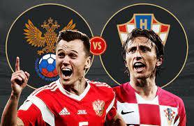 موعد مباراة روسيا وكرواتيا اليوم والقنوات الناقلة 01-09-2021 تصفيات كأس العالم 2022: أوروبا