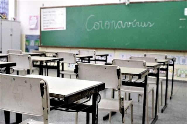 Governo trabalha em portaria para a volta às aulas