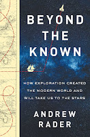 review of Beyond the Known by Andrew Rader
