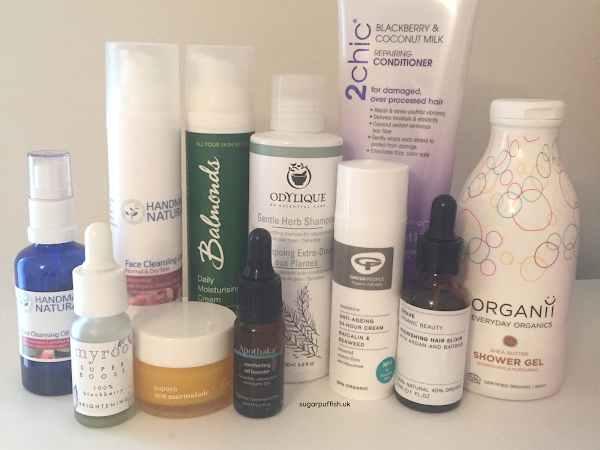 My Top to Toe Skincare Routine for Dry, Sensitive, Mature and Eczema prone skin