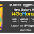 Samsung galaxy m30s launching on 18th September