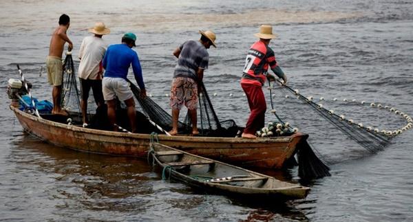 """""""Acabou a mamata"""" Após portaria de Bolsonaro, colônias de pesca e sindicatos perdem poderes no MA."""