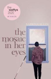 Novel The Mosaic in Her Eyes by Wowsabs