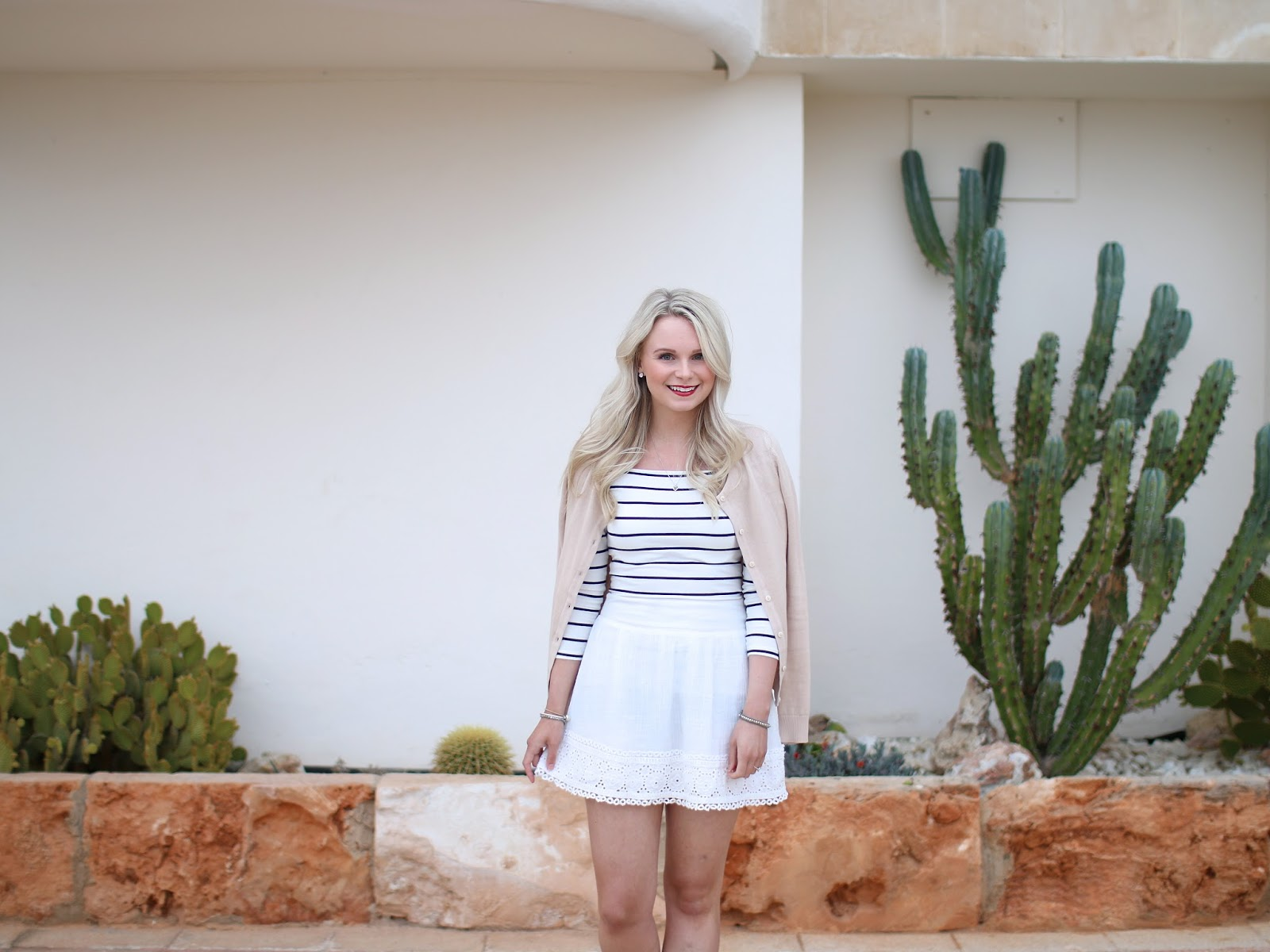 nautical outfit in spain