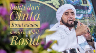 Habib Syech Jadwal sholawat Habib Syech Februari 2017