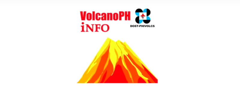 Govt launches VolcanoPH mobile app