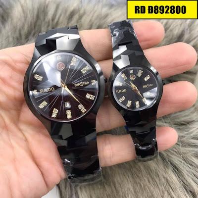 Đồng hồ đeo tay RD Đ892800 quà tặng sinh nhật người yêu ý nghĩa