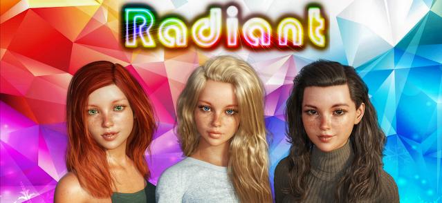 Radiant PC Game