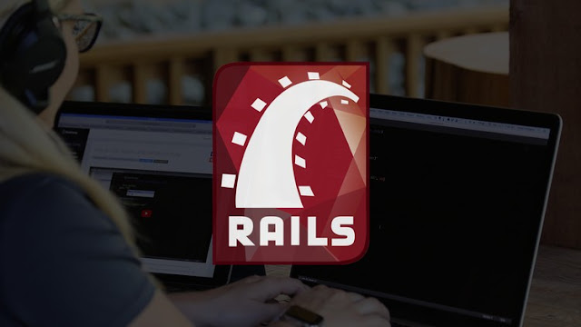 It's Time for Ruby on Rails