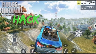 Hack Rules Of Survival 2018