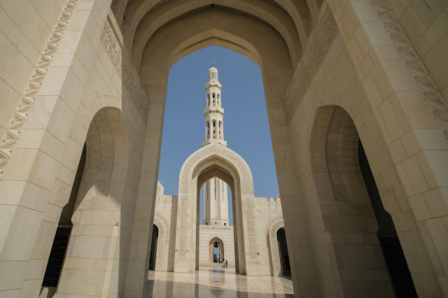 oman-moschea