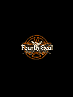 The Fourth Seal Java Game