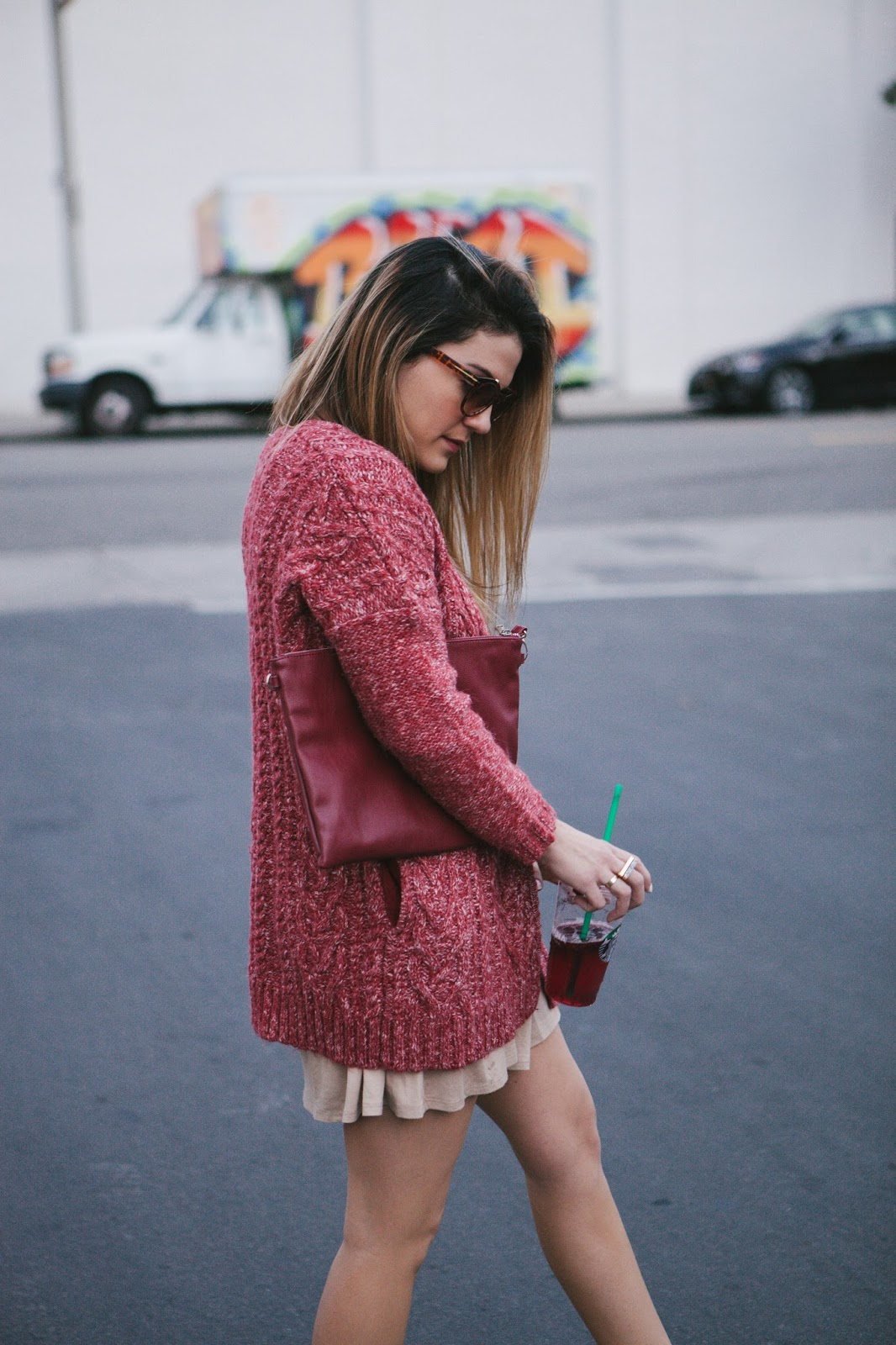 Forever 21 Cardigan - My Cup of Chic