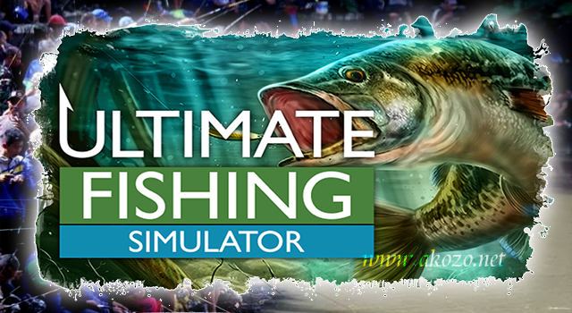 Ultimate Fishing Simulator Mod Apk for Android (Unlimited Money)