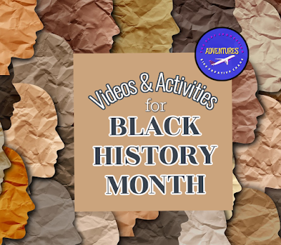 Black History Month Videos for Kids