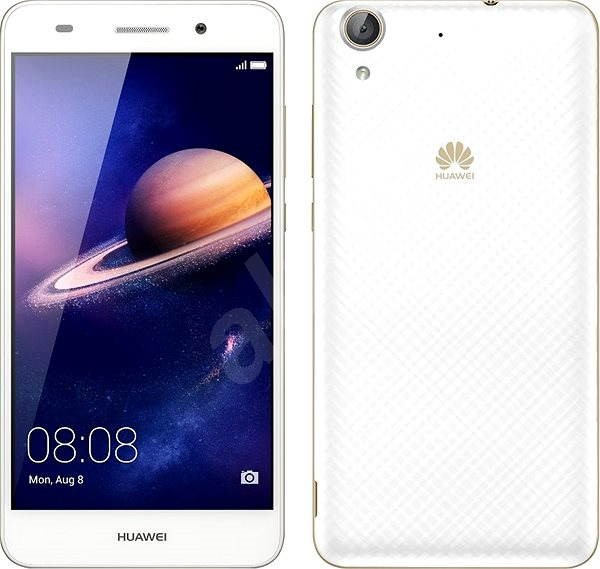 Huawei Y6 II CAM-L21 Android 6 0 Firmware B197 - Mobile Firmwares