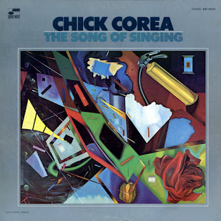 Chick Corea, The Song of Singing