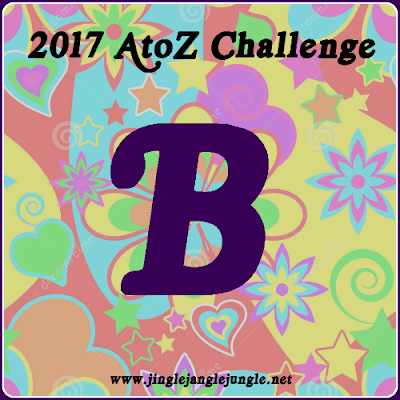 #AtoZChallenge 1970's Billboard Hits - B is for...