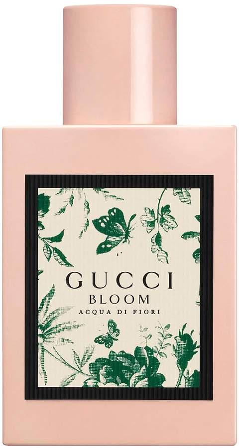 Gucci - Bloom Acqua di Fiori Eau de Toilette For Her