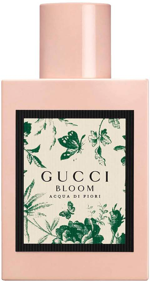 Gucci - Bloom Acqua di Fiori Eau de Toilette For Her