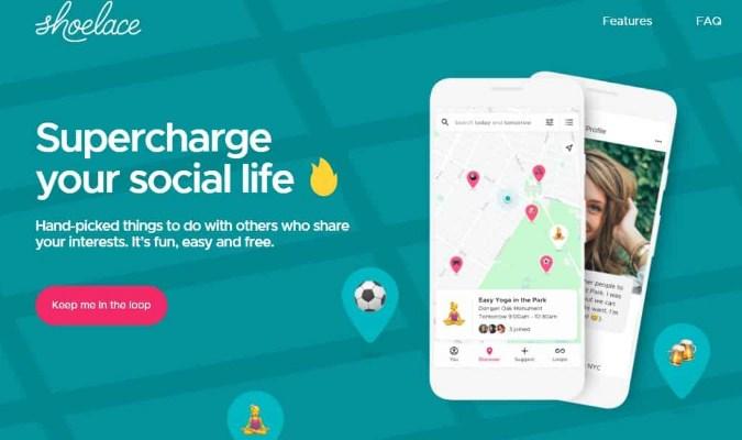 Google Siap Luncurkan Shoelace, Aplikasi Jejaring Sosial Terbarunya