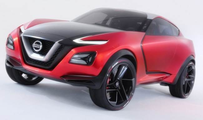 Ram 2018 Redesign >> 2018 Nissan Juke Redesign | Auto Review Release