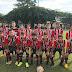 Sub-15 do Metropolitano estreia com derrota na Copa São Paulo