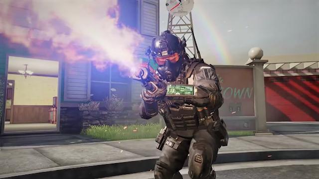 Call Of Duty Mobile VS PUBG