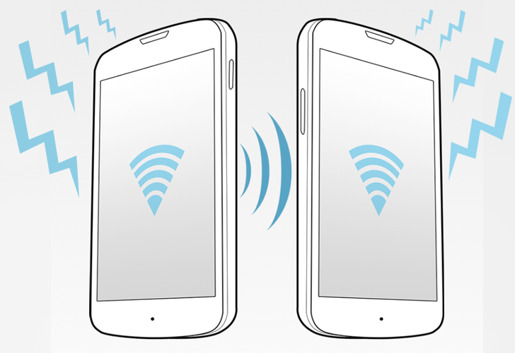 Android Devices vulnerable to Wi-Fi Direct DoS Attack