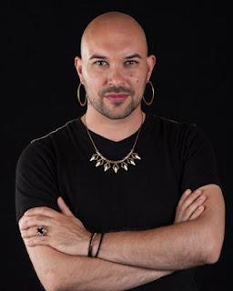 Guest Blog by Gabriel Squailia - Pantsing vs. Plotting Your World
