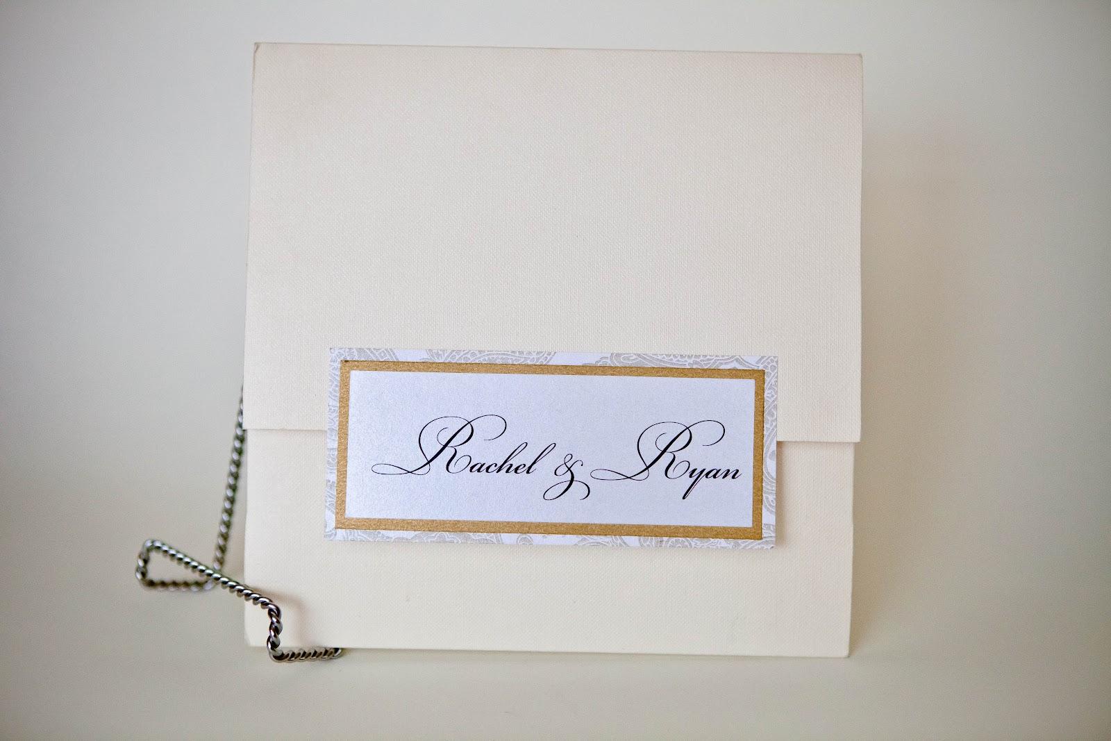 Wedding Invitations In Maryland: Kindly R.S.V.P. Designs' Blog: Pocket Invitation
