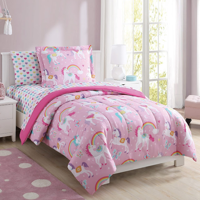 10 unicorn bedroom ideas that are completely magical and
