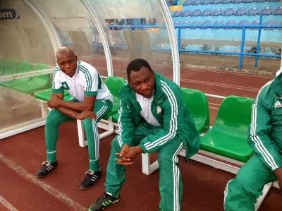 nigeria vs ethiopia match