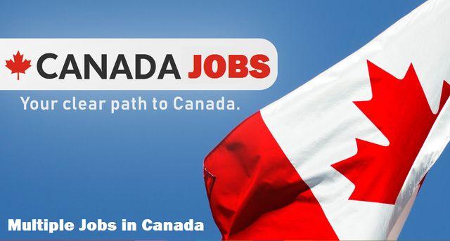 CANADA JOB AND VISA 2021 - visa sponsorship jobs canada - CANADA JOB NEWS 2021 - Canada Open Work Permit 2021