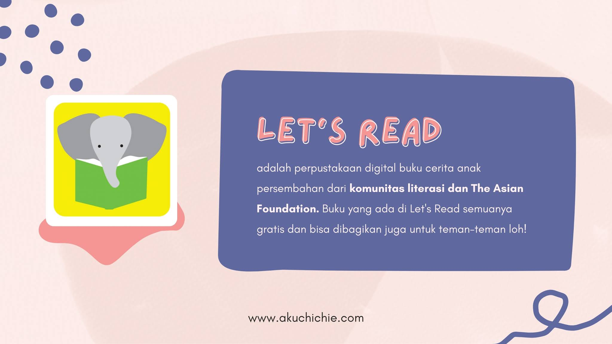 let's read indonesia